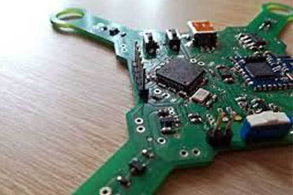Uses of a Drone PCB