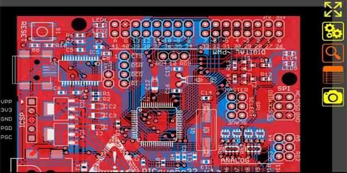 Using Protel in PCB design
