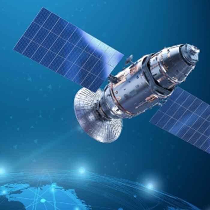 Ventec PCB used in satellites for broadcasting