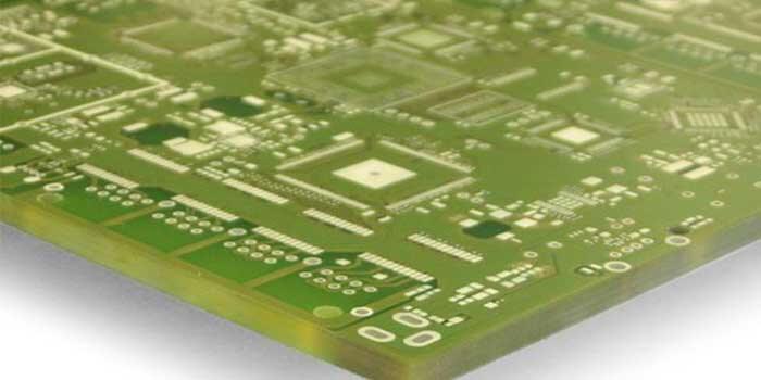 8 layer PCB Prototype