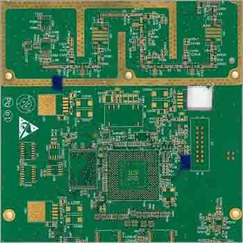 Manufacturing Process Of OSP PCB