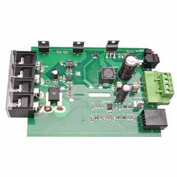 CCTV Camera PCB Module