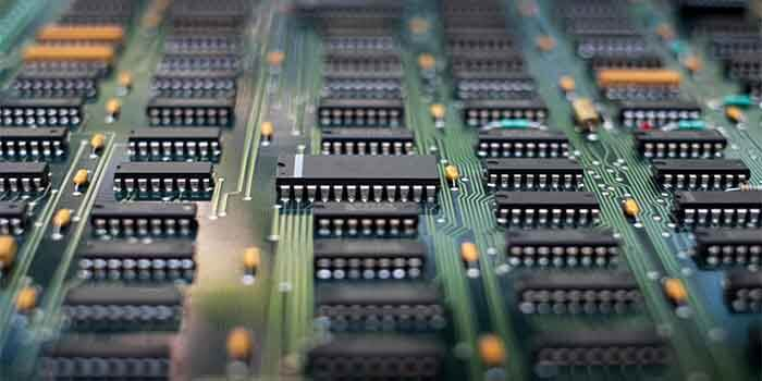 Altium PCB Features