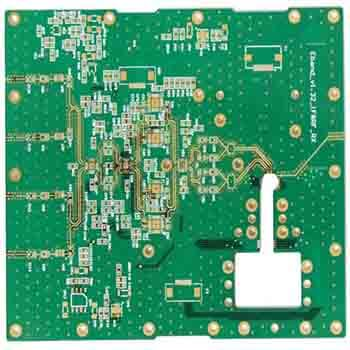 Storage Requirement Of OSP PCB