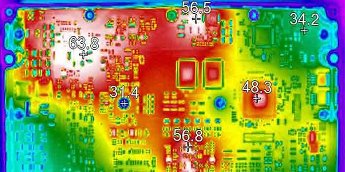 Thermal Impact On Large PCB