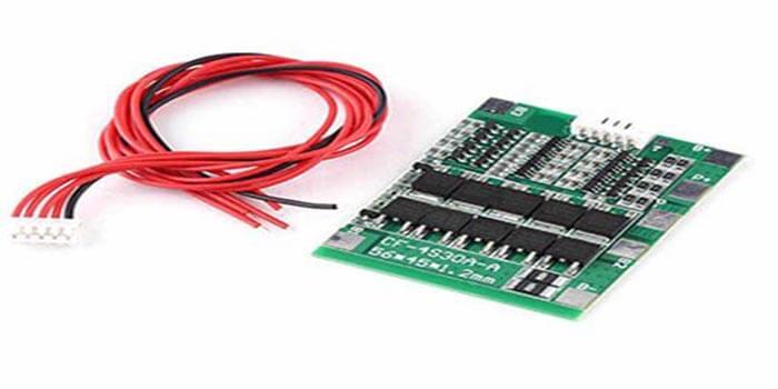 Faultless Circuit Breaker PCB