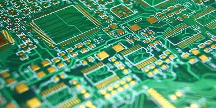 Prepreg PCB Surface Finish