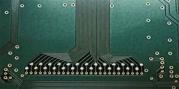 Carbon Ink PCB Impedance Control