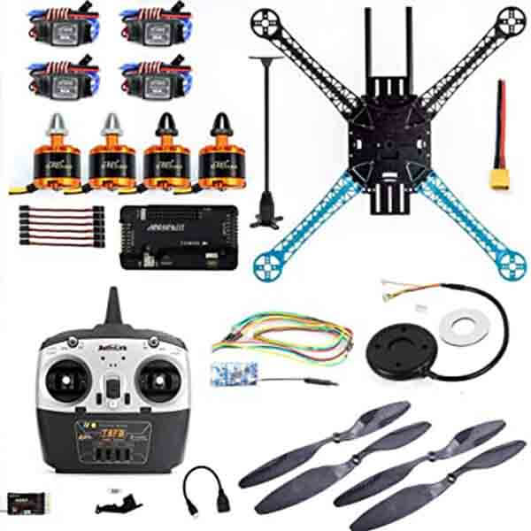 Choose Drone PCB From China