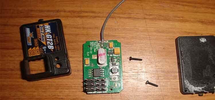 Epoxy Resin PCB Insulate the Boards