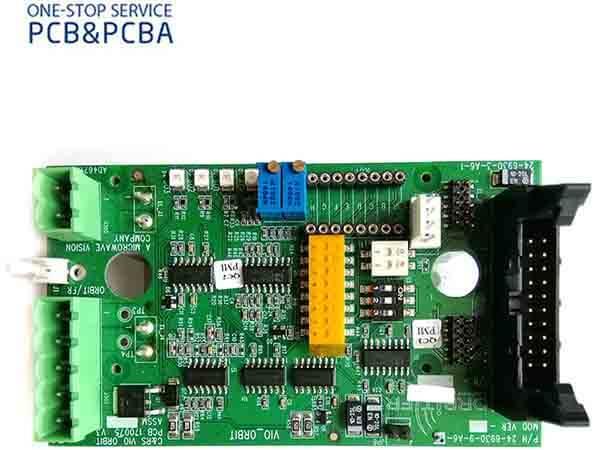 SMT controller board protel PCB