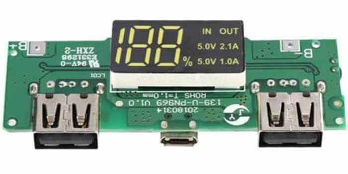 Moisture-Resistant Circuit Breaker PCB