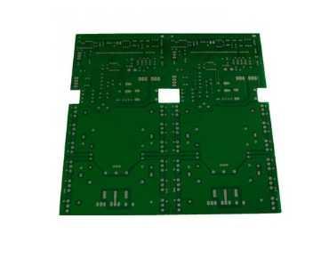 Fr-4 HASL Load Board 94V0 PCB