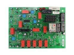 Generator Control Panel PCB