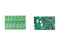 LED Bulb PCb and Emergency Lighting PCB