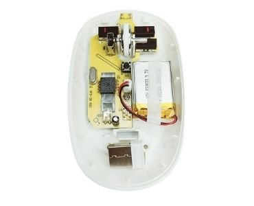 Gaming Mouse PCB