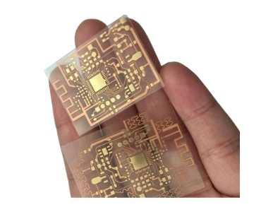 Glass Copper PCB