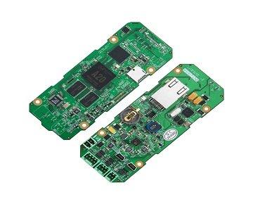 Graphic Card Display PCB