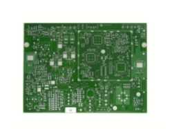 Green OSP Immersion Silver PCB