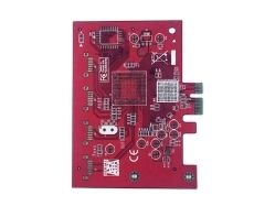 Customized Keyboards Red PCB