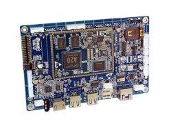 Solar Panel UVC LED PCB