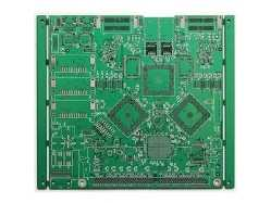 HASL Immersion Silver PCB