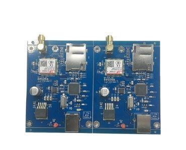 HDI Microvia PCB