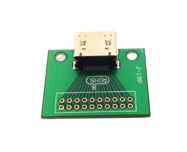 HDMI A Type 19Pin PCB