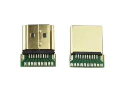 HDMI Gold Plated Type A PCB