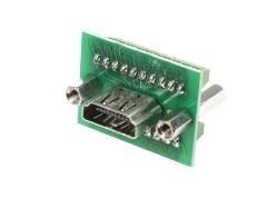 HDMI PCB Socket Connector