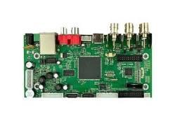 HDMI Video Splitter PCB