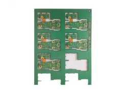 High Quality Kicad PCB