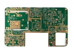 High Speed Glass PCB