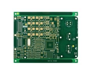High TG FR4 HDI Multilayer PCB