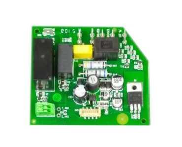 Industrial Control CPU PCB