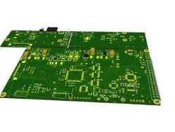 Kicad Hardware PCB Design