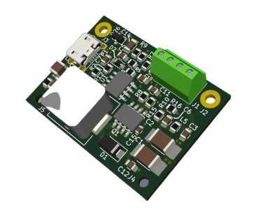 Kicad Power Tools PCB