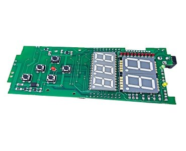 LED Digital Tube Display PCB