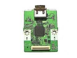 LG HDMI PCB