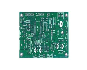 Large Emergency Light PCB