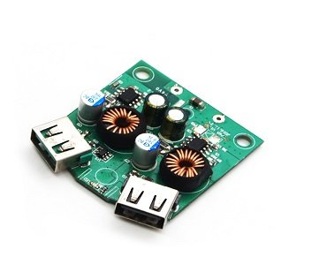 Lead Free Immersion Tin PCB