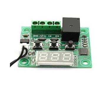 Metal Detector Display PCB
