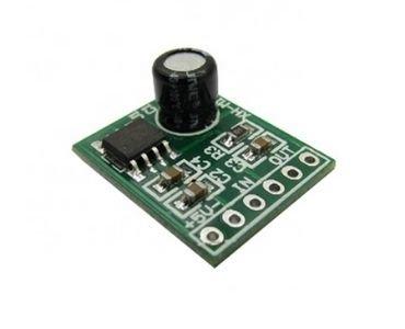 Mini Audio PCB