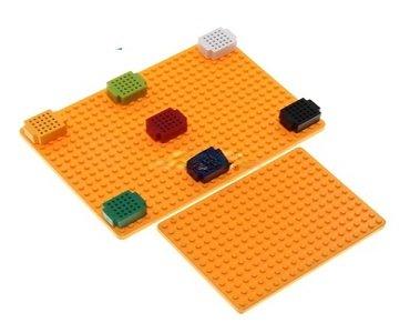 Mini Breadboard PCB