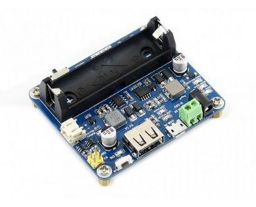 Module Solar Panel PCB