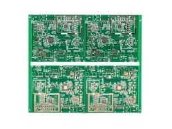 Multi Layer Emergency Light PCB