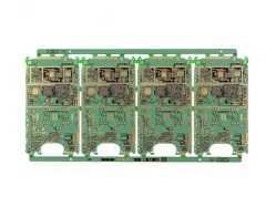 Multi-Layer Kicad PCB