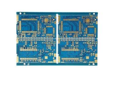 Multilayer Microvia PCB