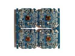 Multilayer Solidworks PCB