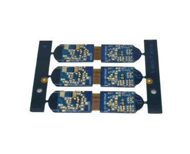 Optical Mouse PCB